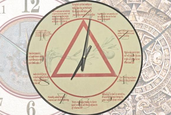 A A O B clock