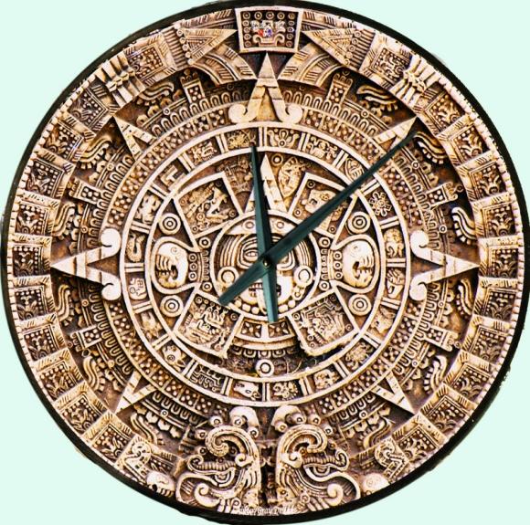 myan calendar 2